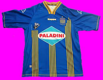 Rosario Central 2006-2007 Trikot Jersey Camiseta LARGE Ausländische Vereine